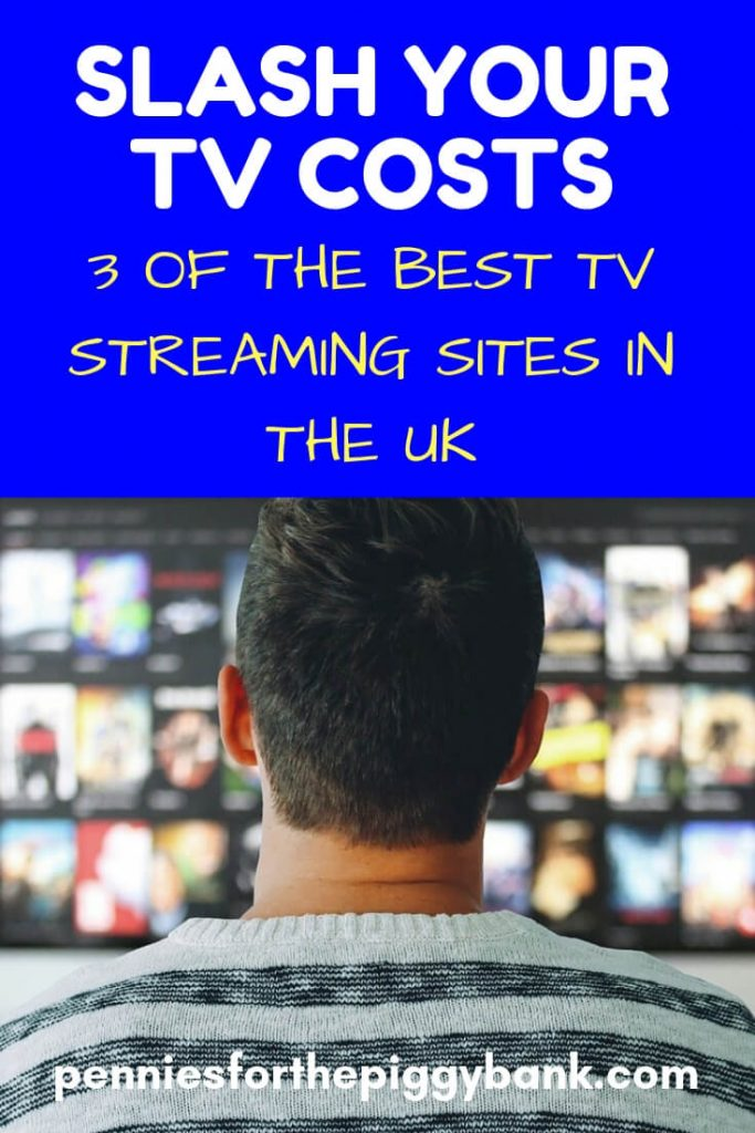 Slash Your TV Costs: 3 of the Best TV Streaming Sites in the UK to Save Money