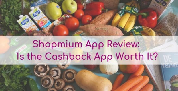 Shopmium App Review_ Is the Cashback App Worth It