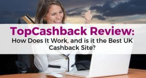 TopCashback Review - How Does it Work, and it is the UKs Best Cashback Site