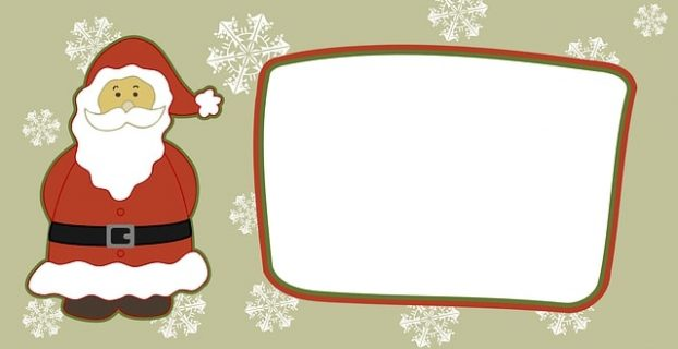 Letter from Santa Feature Image
